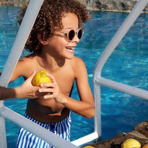 Lunettes Sun Junior - 5 à 10 ans