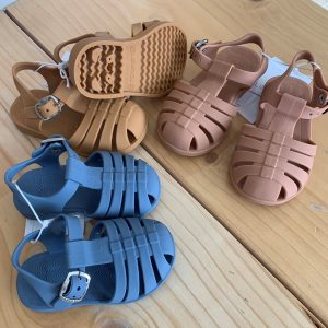 Sandalettes de plage
